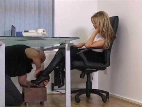 Office Domination